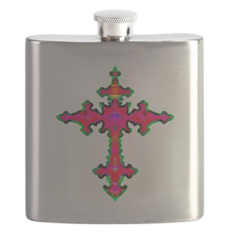 cross25b.png Flask