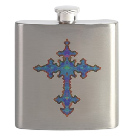 cross25a.png Flask