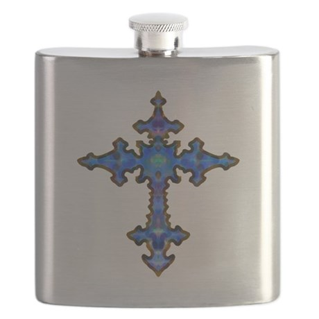 cross25.png Flask
