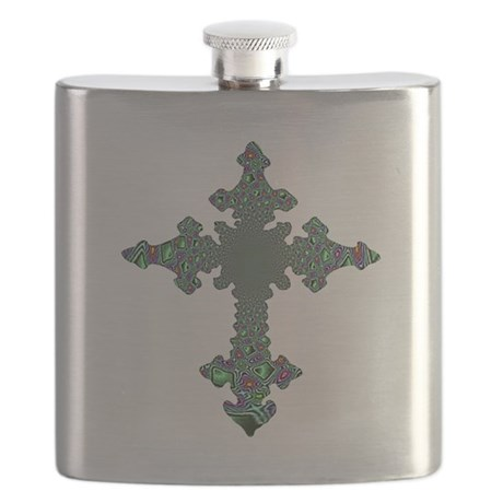 cross24b.png Flask