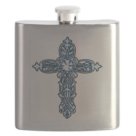 cross30b.png Flask