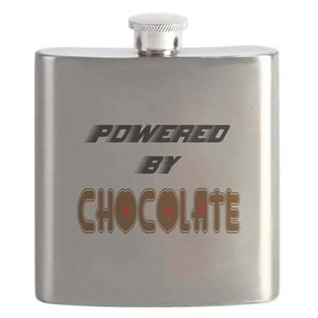 Powered by Chocolate Flask