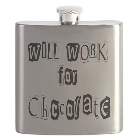 chocolate12.JPG Flask
