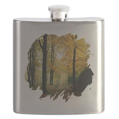autumn Flask