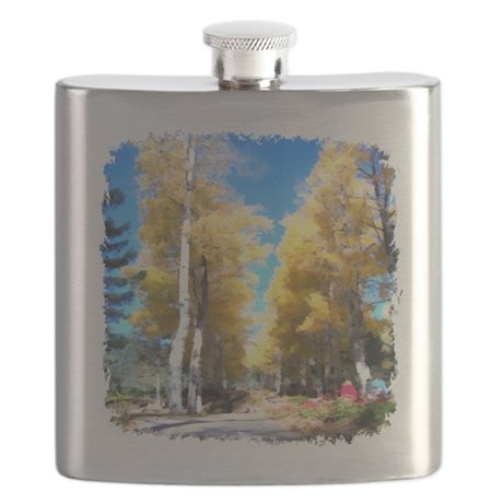 Aspen Trail Flask