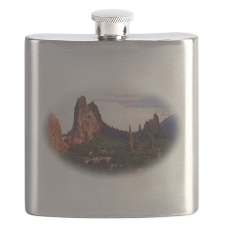 Offroad Majesty Flask