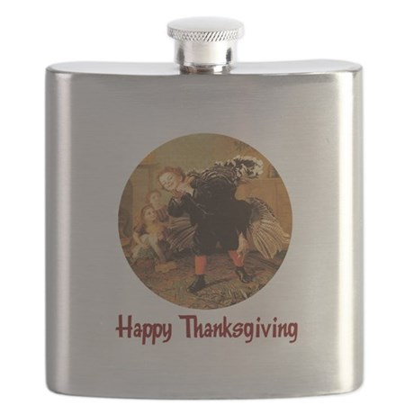 turkey3b.png Flask