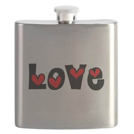 Love Flask