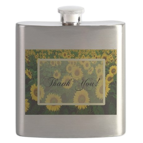 Sunflowers1.jpg Flask