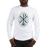 Pax Alpha Omega Long Sleeve T-Shirt