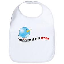 Bird is the word Bib