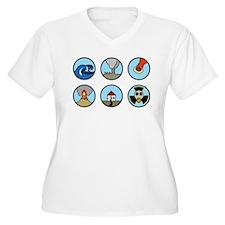 Disaster T-Shirt