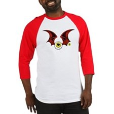 Flying Eyeball Shirt