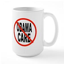 OBAMACARE FOR SENIORS Mug