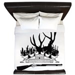 Muzzleloader Hunter King Duvet