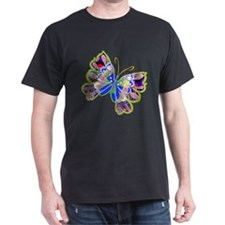 Cosmic Butterfly / T-Shirt