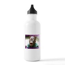 Hokey Pokey Orangutan Water Bottle