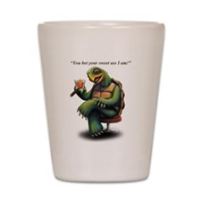 OrderOfTurtles Shot Glass