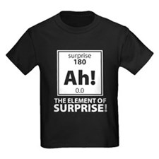 Element of Surprise T