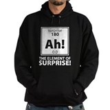 Element of Surprise Hoody