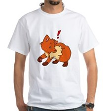 Cool Kitsune Shirt