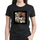 Let It Beagle Tee