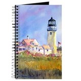 Cape Cod Light Journal