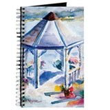 Gazebo At the Cove Journal