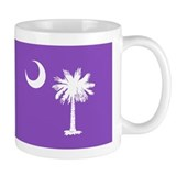 SC Palmetto Moon Small Mugs