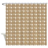 SC Palmetto Moon Shower Curtain
