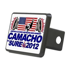 CAMACHO / NOT SURE - CAMPAIGN 2012 Rectangular Hit