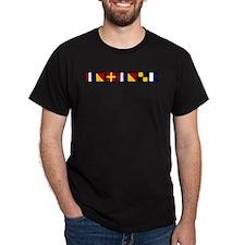 Nautical Tortola T-Shirt