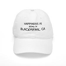 Blackhawk - Happiness Baseball Cap