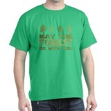 Cute Environmental science T-Shirt