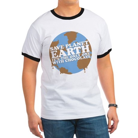 save earth Ringer T