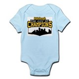The City of Champions Onesie