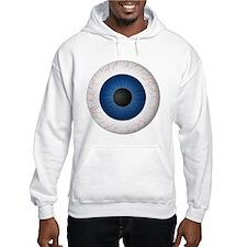 Blue Eye Jumper Hoody