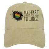 Cool Gay pride Cap