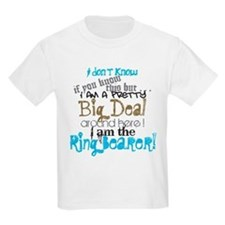 Cute Wedding T-Shirt
