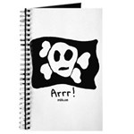 Arrr! Journal