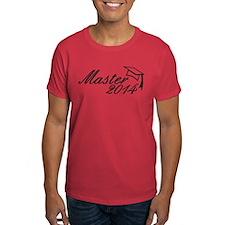 Master 2014 T-Shirt