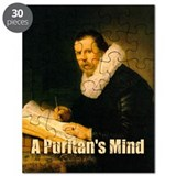 A Puritan's Mind Puzzle