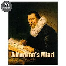 A Puritan's Mind Puzzle