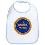 U.S. Border Patrol Bib