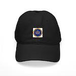 U.S. Border Patrol Black Cap