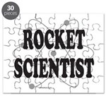 ROCKET SCIENTIST Puzzle
