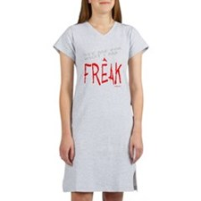FREAK Women's Nightshirt