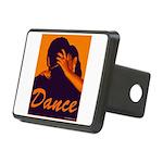 DANCE Rectangular Hitch Cover