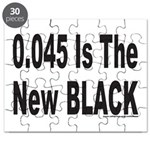 0.045 IS THE NEW BLACK Puzzle
