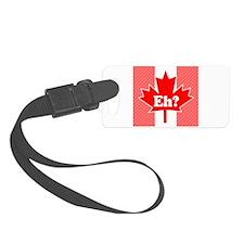 CANADIAN Luggage Tag